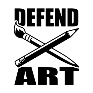 Defend Art