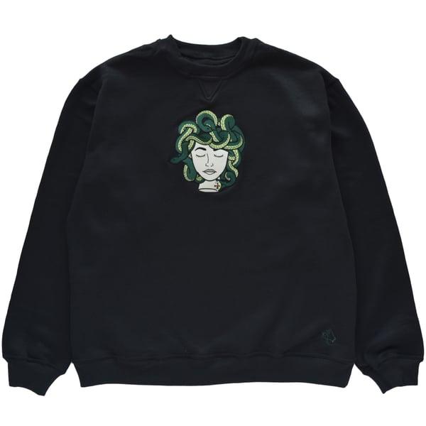 Image of Medusa Sweater