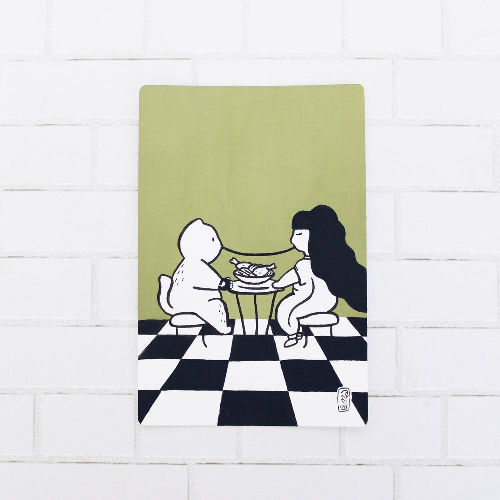 Image of Date Night (Set of 2)