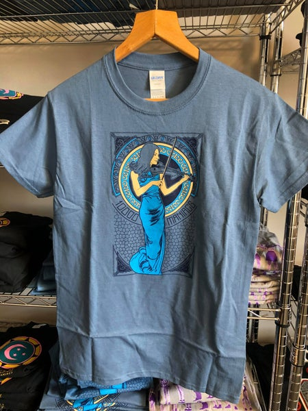 "Image of Short Sleeve T-Shirt (""Playing Favorites"")"