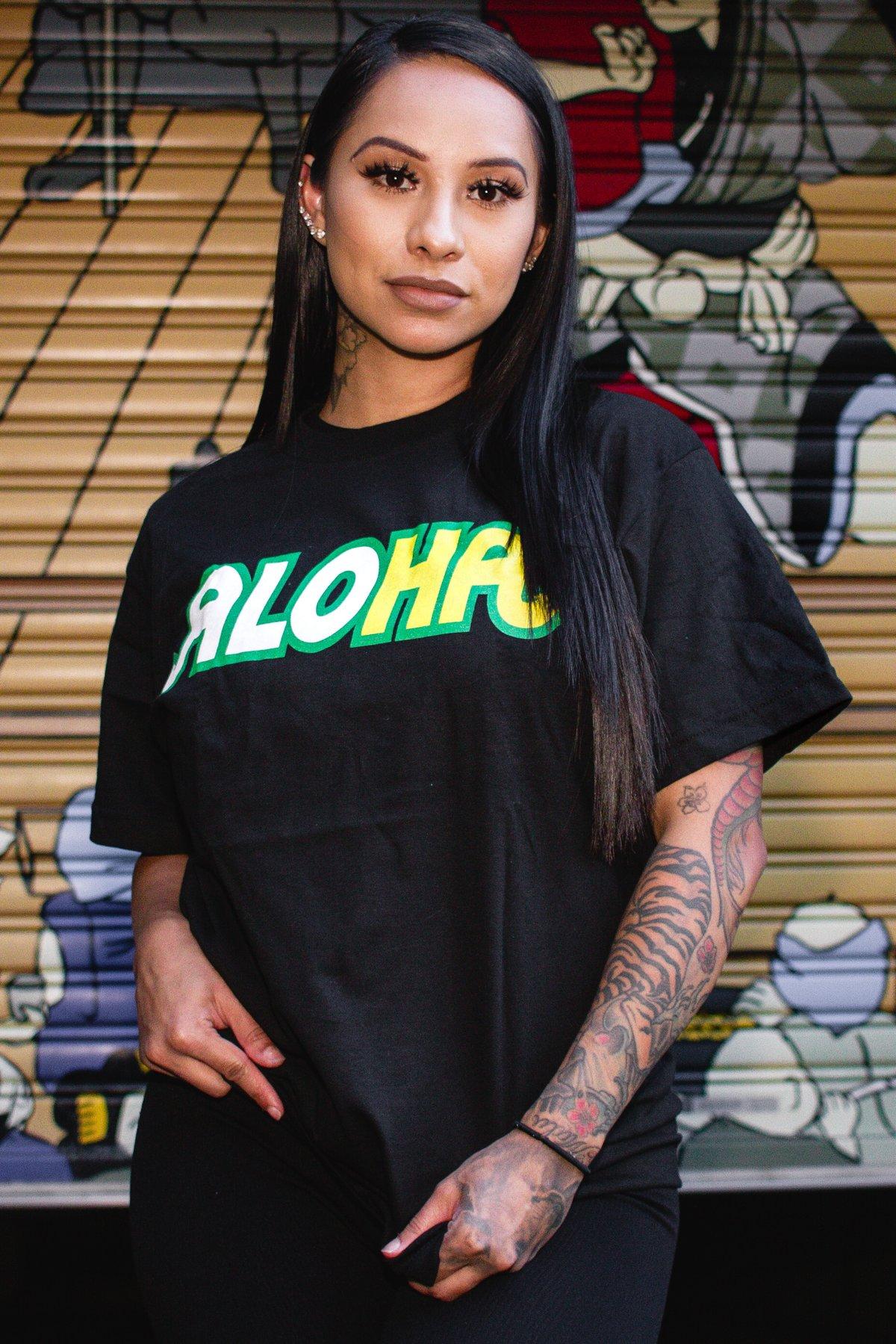 AlohaWay Tee