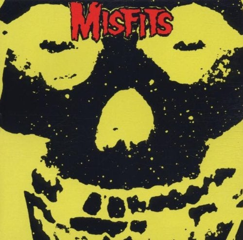 Image of Misfits - Collection 1 LP