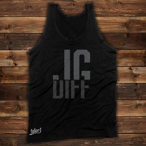 JG Diff Tank