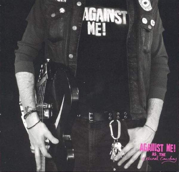 Image of Against Me! - As the Eternal Cowboy LP