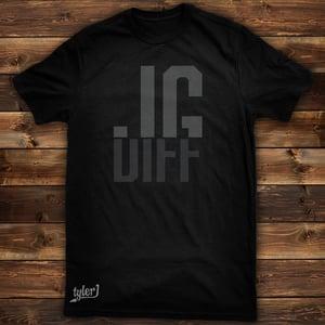 JG Diff Tee