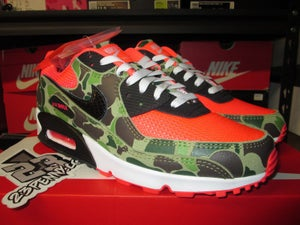 "Image of Air Max 90 SP x ATMOS ""Infrared/Duck Camo"""