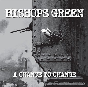 Image of Bishops Green - A Chance to Change LP