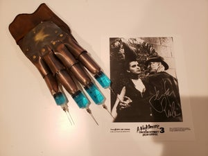 """Image of Special Needle """"Glove Stimulation"""" deal #3"""