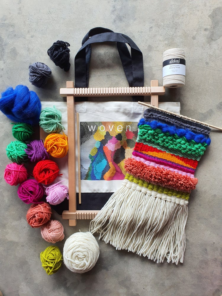 Image of The Dreamweaving Project kit