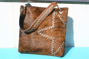 Image of Baby You're A Star Hyde Purse
