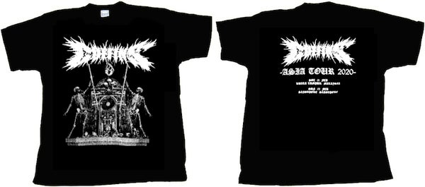 "Image of ""ASIA TOUR 2020"" TS"