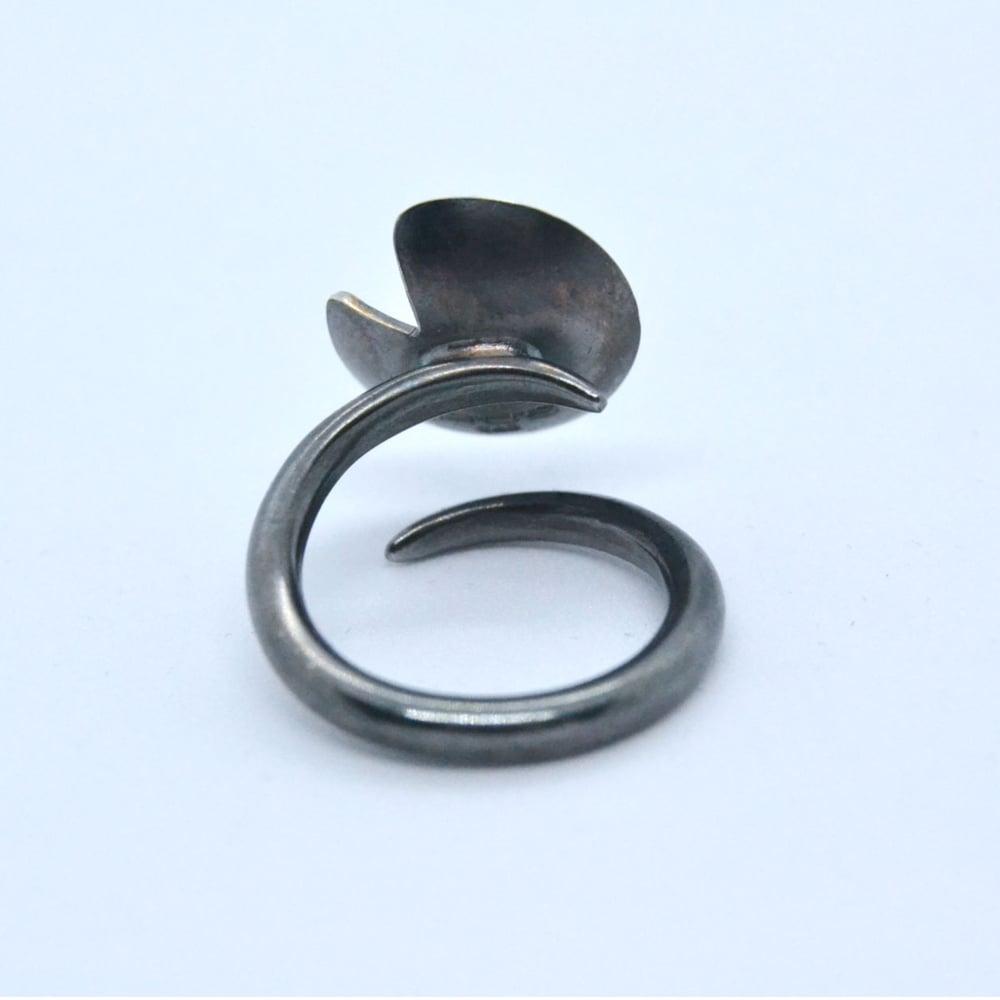 Image of Ridderhus nøkken - ring
