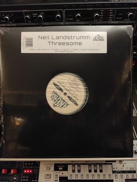 Image of Neil Landstrumm – Threesome