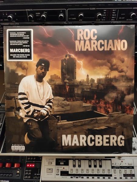 Image of Roc Marciano – Marcberg