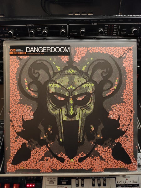 Image of Dangerdoom – The Mouse And The Mask