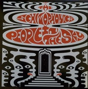 Image of LP. The Schizophonics : People In The Sky.