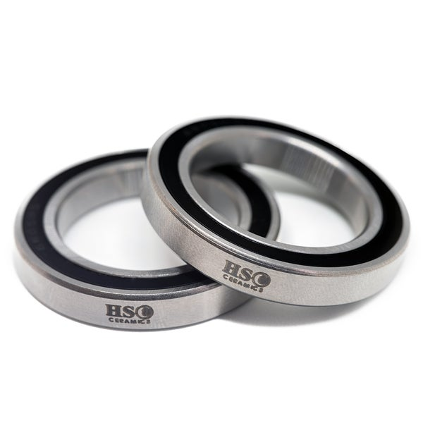 Image of Ceramic Campagnolo Ultra Torque and Fulcrum Racing Torq Road Bottom Bracket