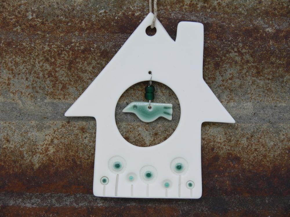 Image of Bird House