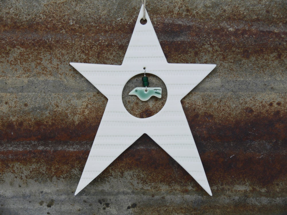 Image of Christmas Star