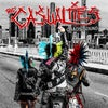 "THE CASUALTIES ""CHAOS SOUND"" CD"