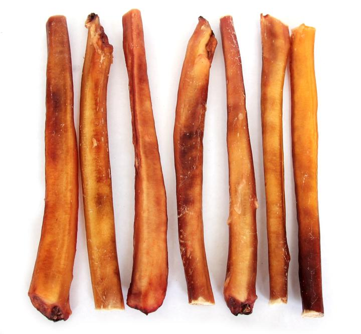 Bully Sticks - Odor Free