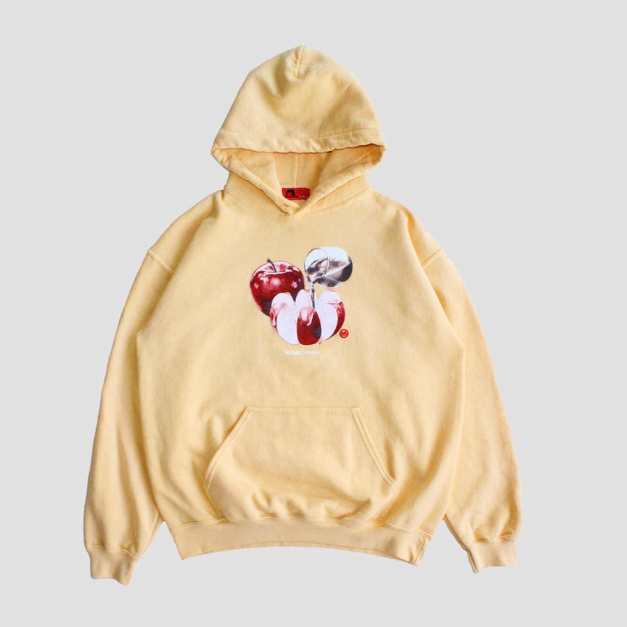 Image of HONEY APPLE HOODIE