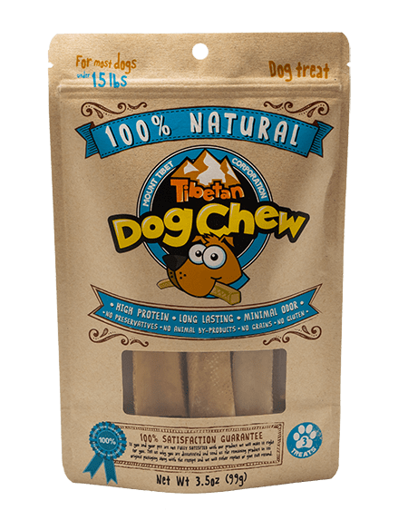 Himalayan Dog Chews - All Natural
