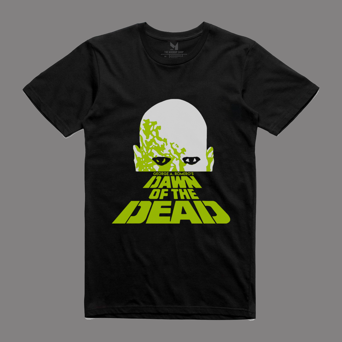 Image of Dawn of the Dead T-Shirt