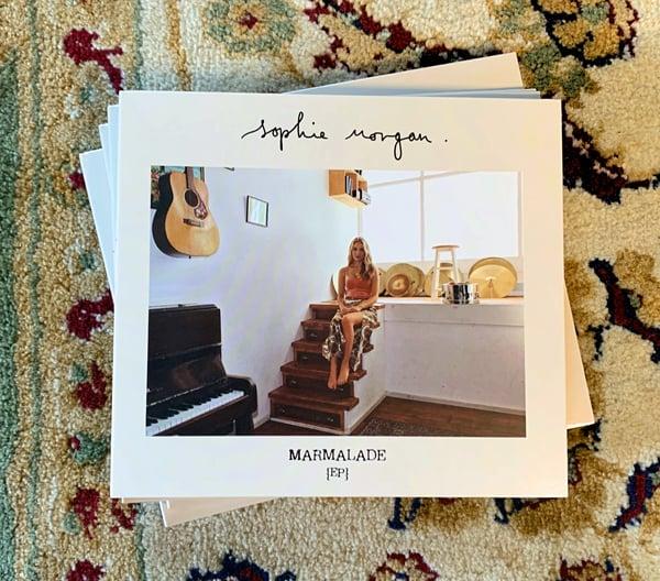 Image of Marmalade {EP}