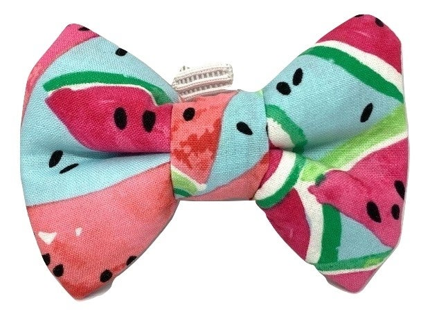 Watermelon - Bow Tie