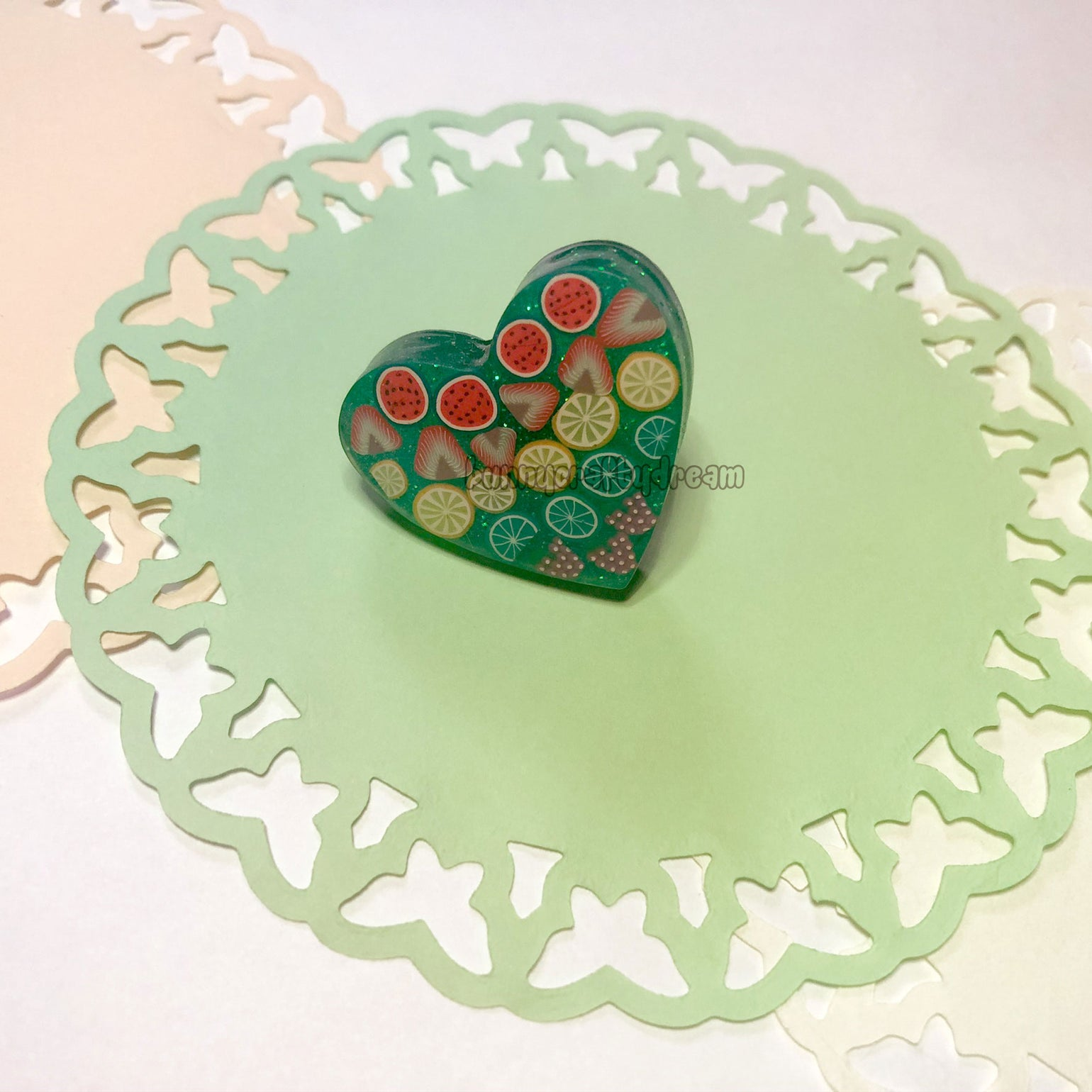 Image of Fruity Cutie Ring