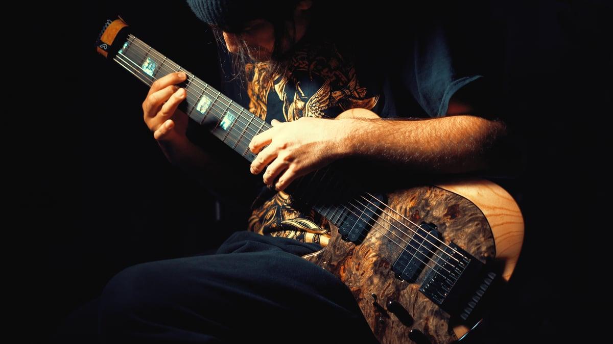 45 Min Guitar Lesson