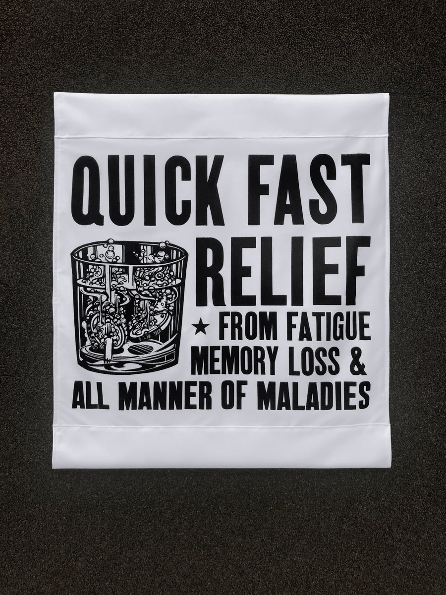 Image of Quick Fast Relief