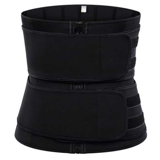 Image of Hi Waist Snap Back Waist Trainer