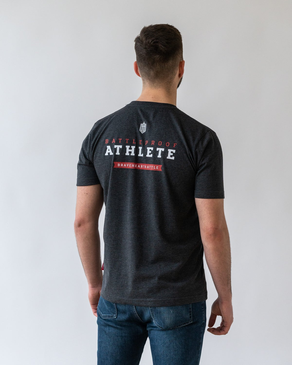 Image of BATTHLETE SHIRT 2020