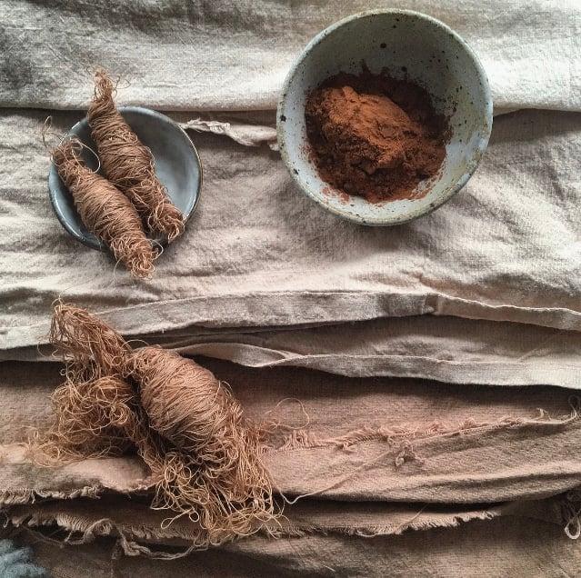 Image of Organic Cutch Extract Powder
