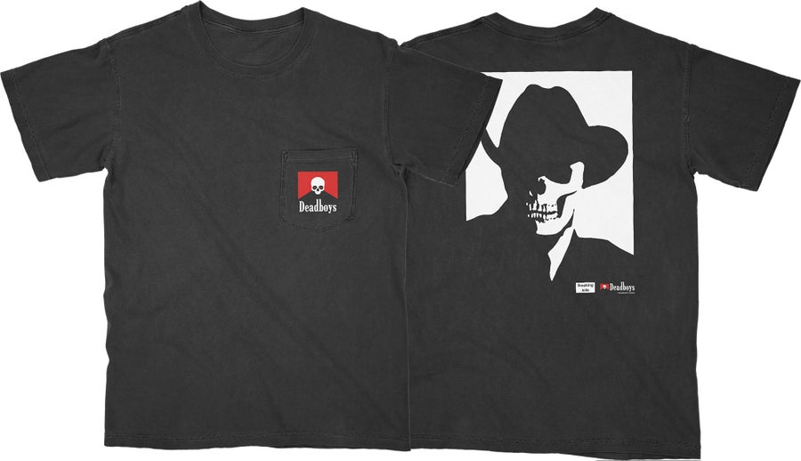 Image of Cowboy Killer Pocket Tee
