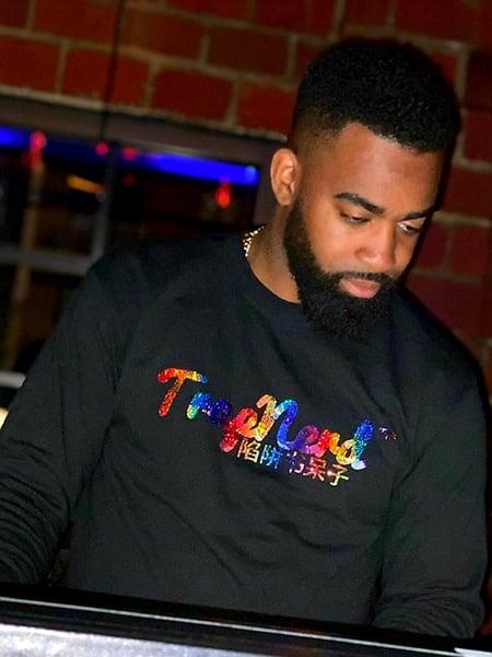 """Image of TrapNerd """"Taste The Rainbow"""" Tees"""