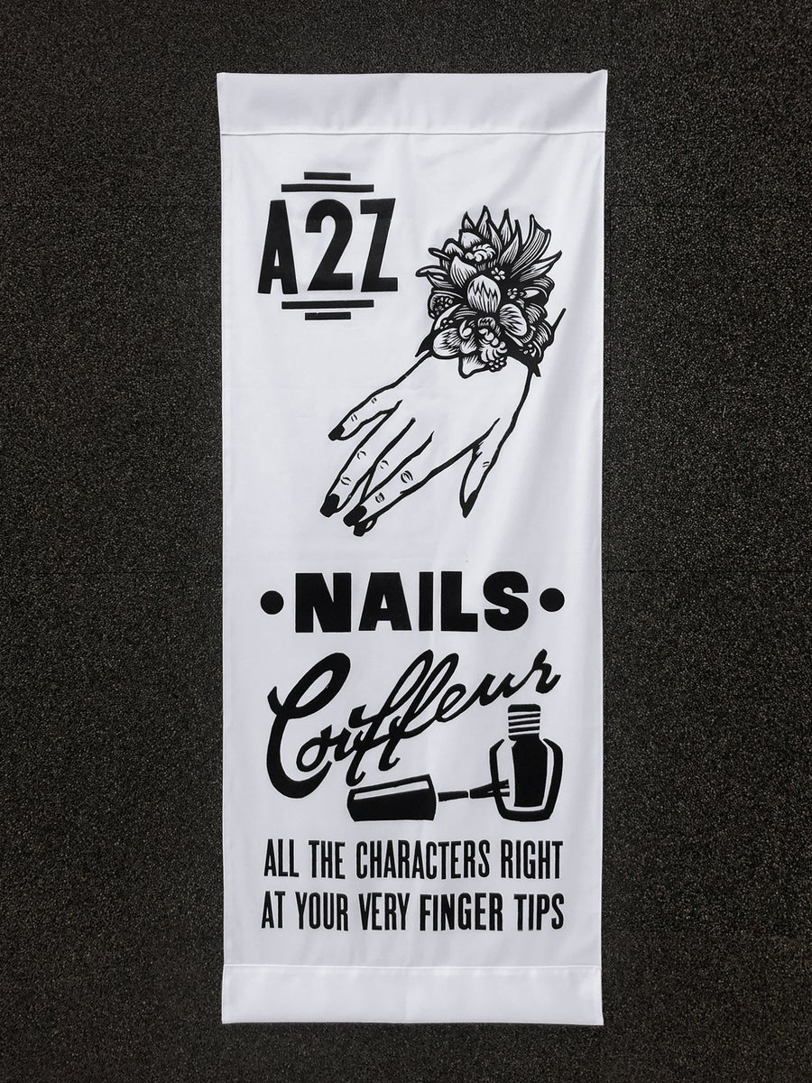 Image of A2Z Nails