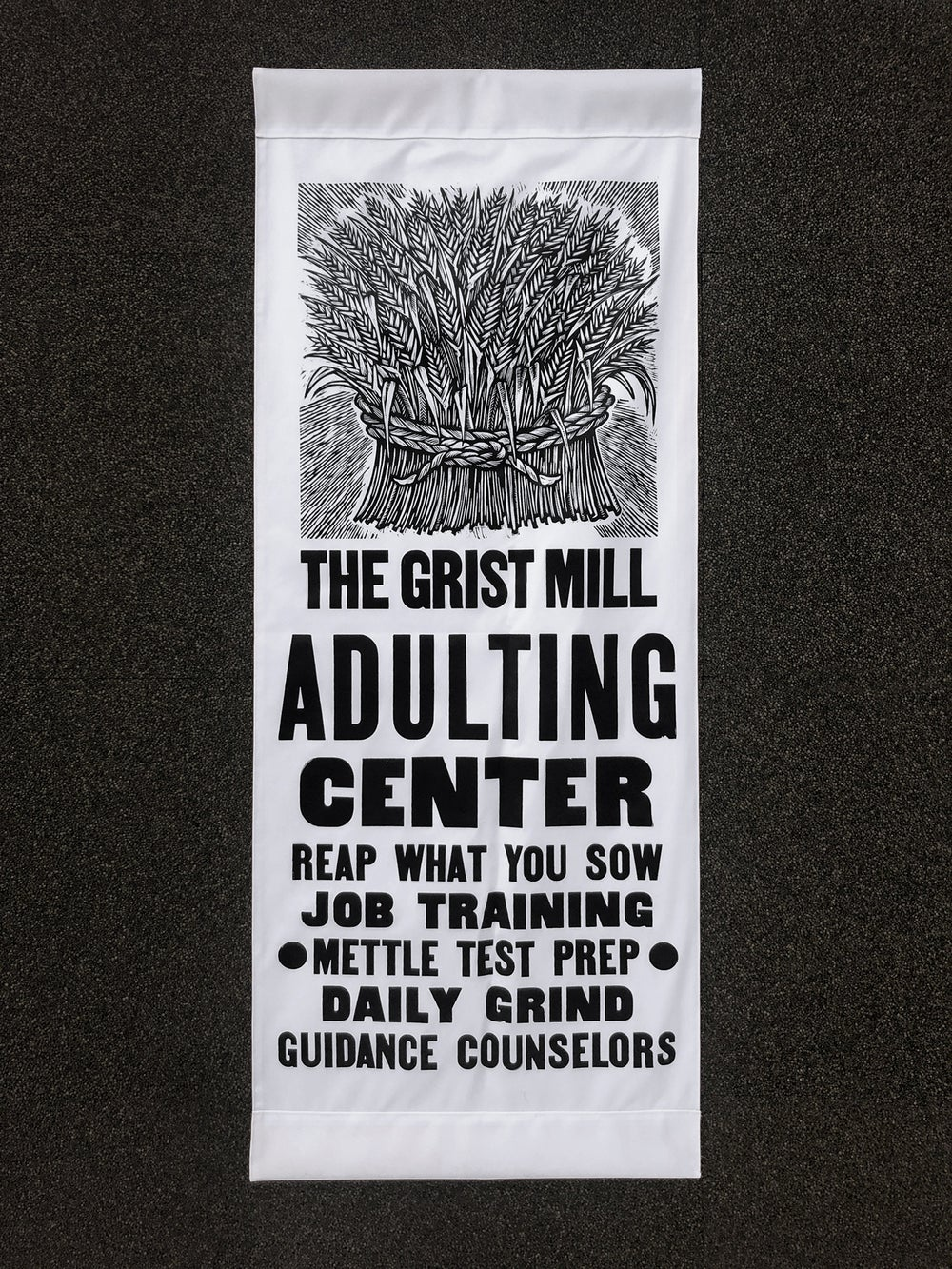 Image of The Grist Mill Adulting Center