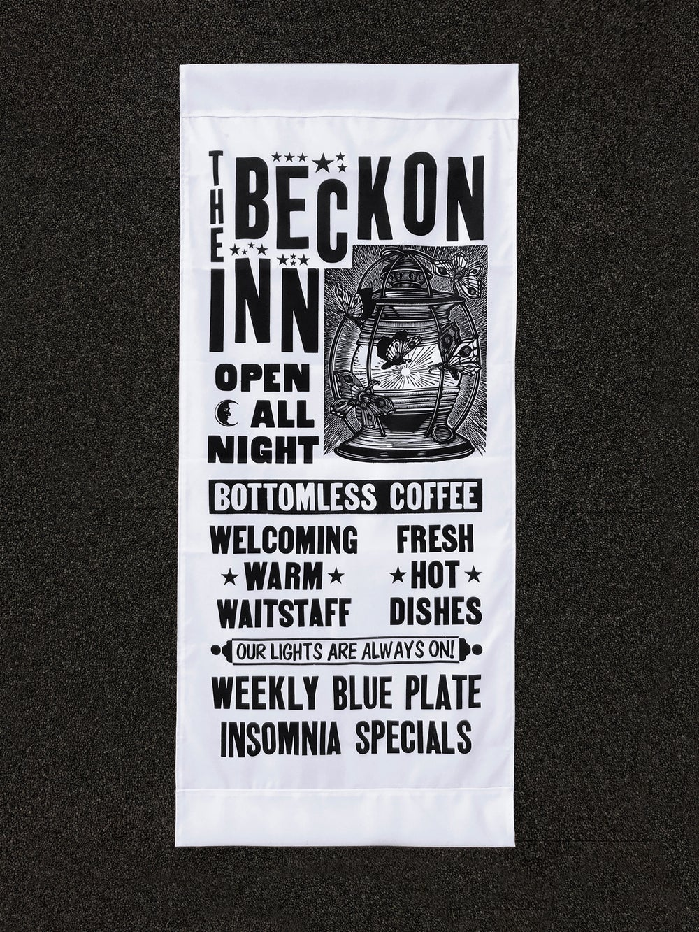 Image of The Beckon Inn