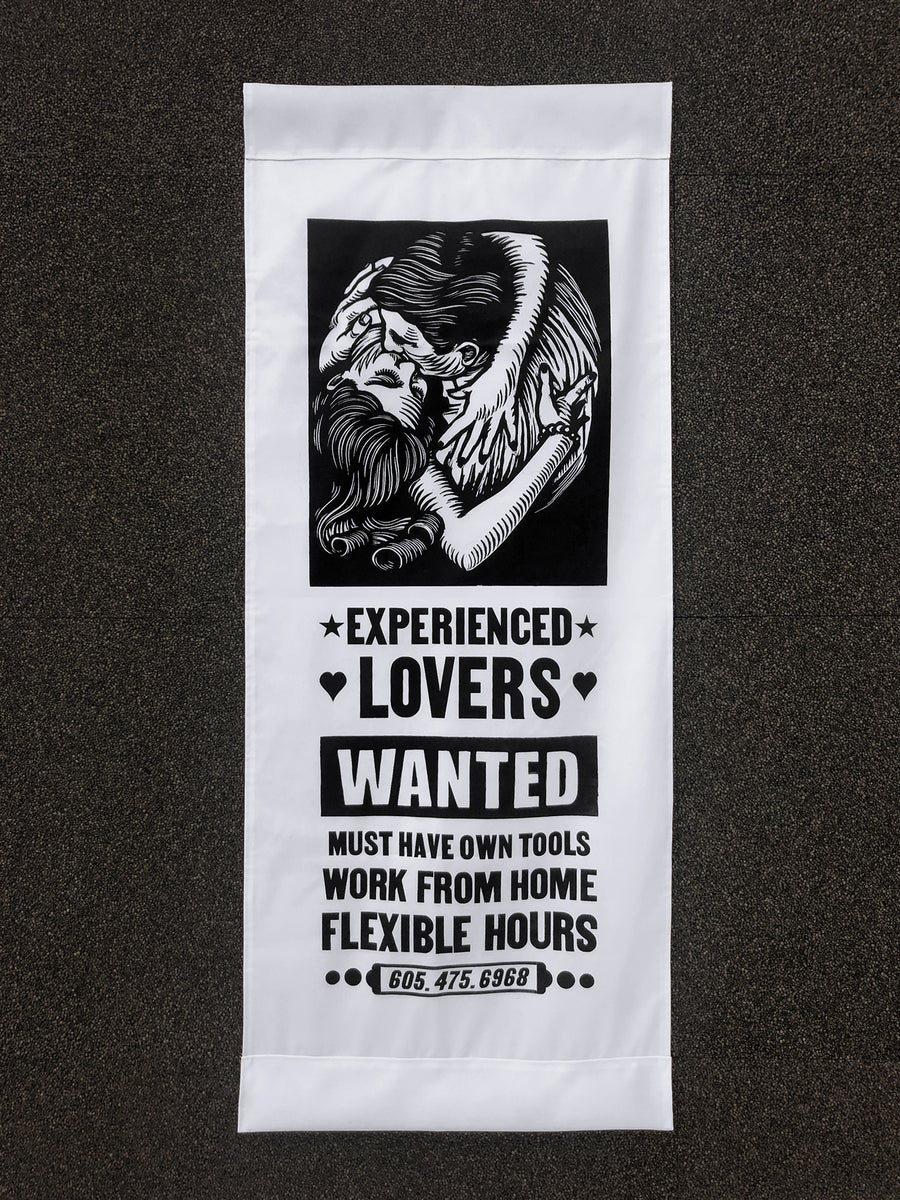 Image of Experienced Lovers Wanted