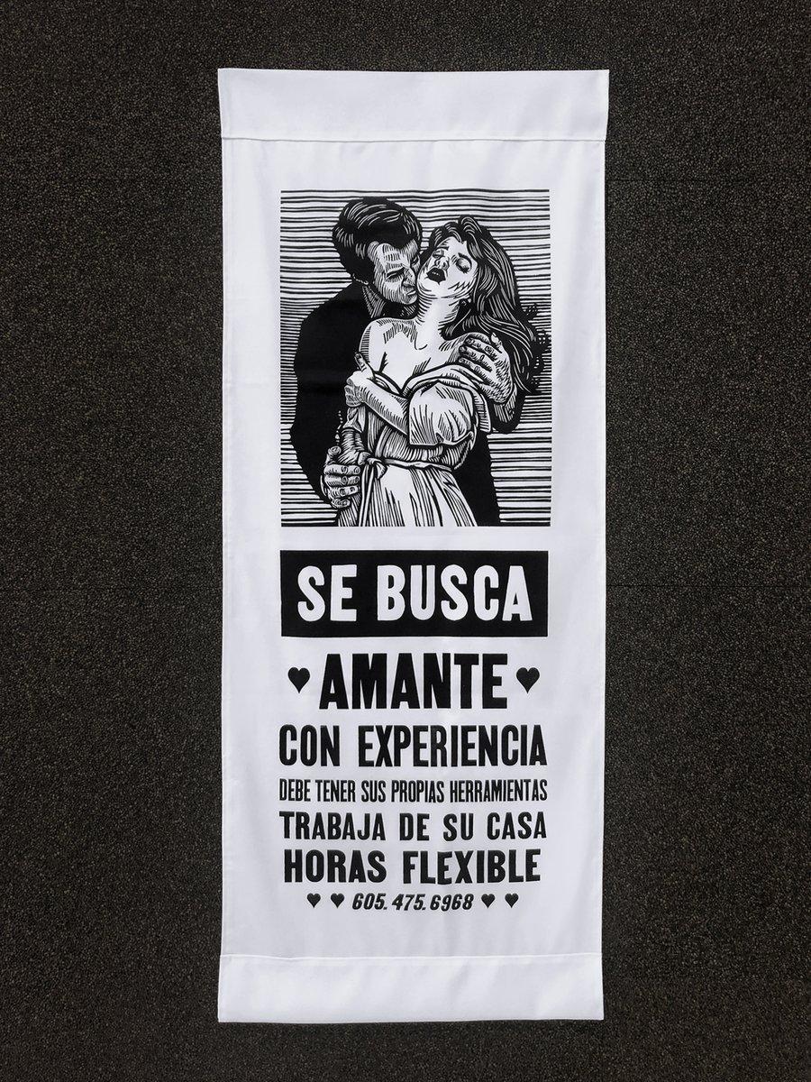 Image of Se Busca