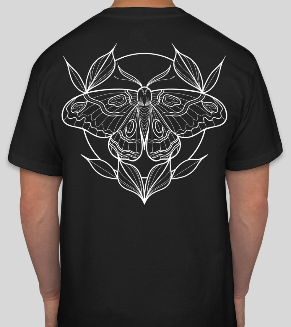 Image of Limited Edition MOTH TEE