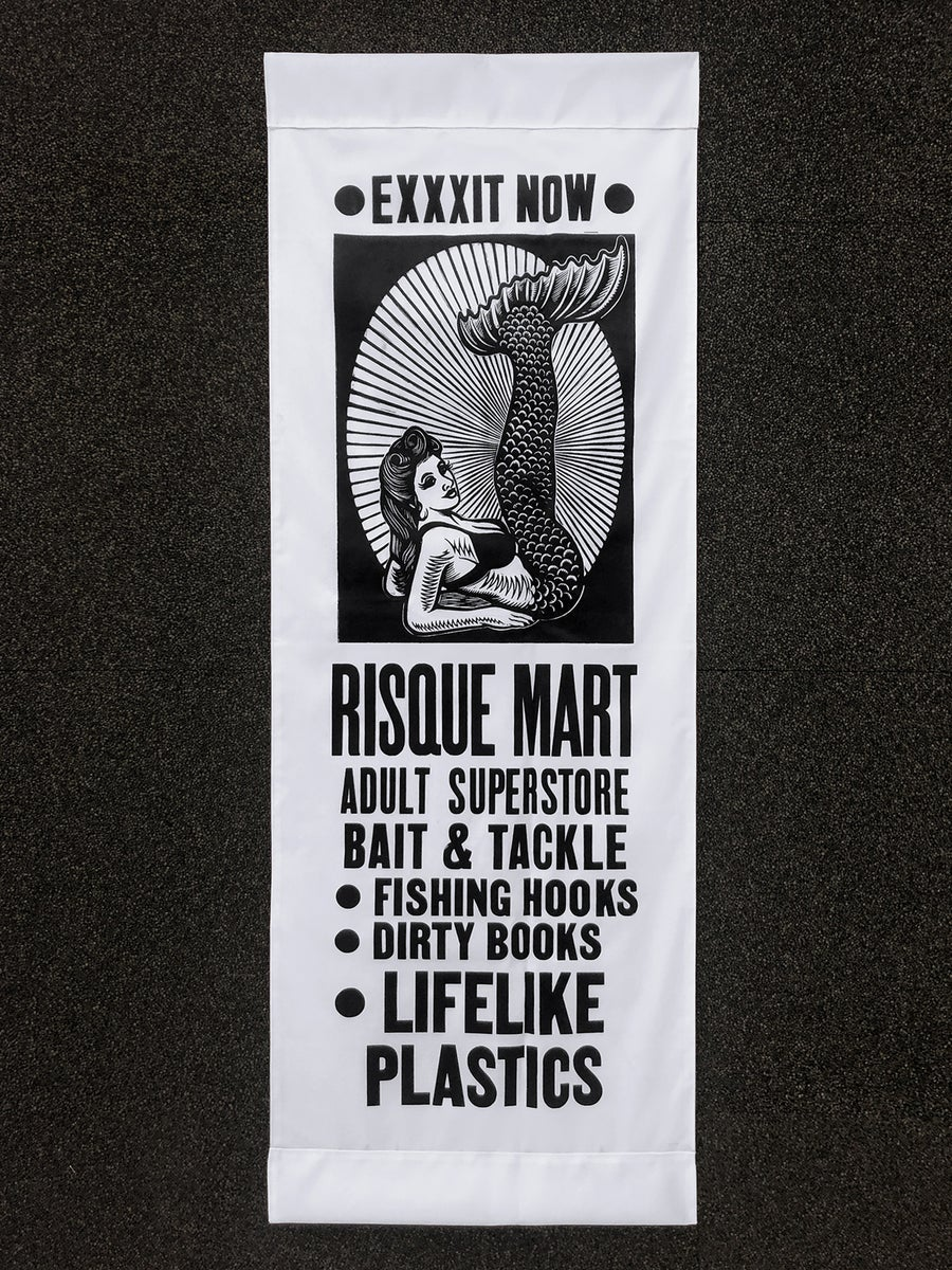Image of Risque Mart