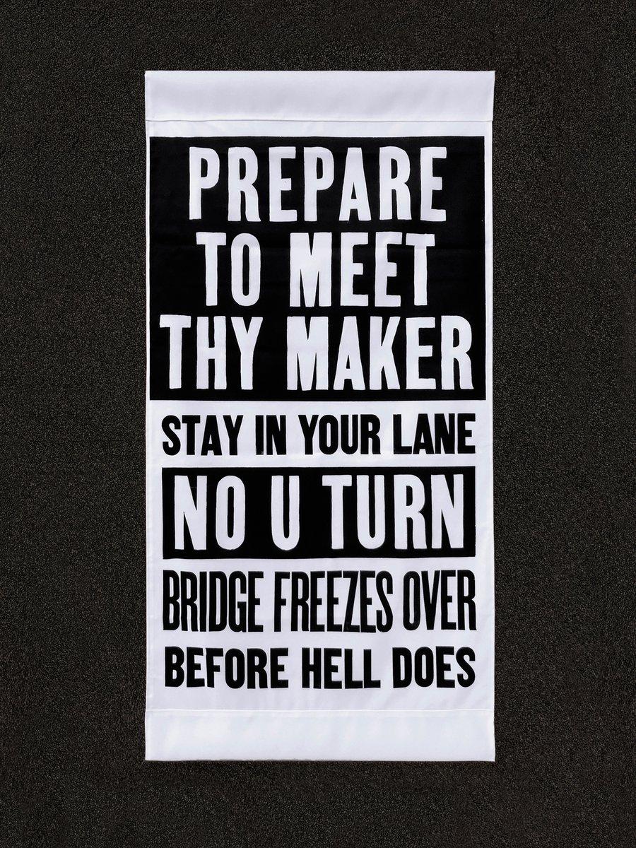 Image of Prepare To Meet Thy Maker