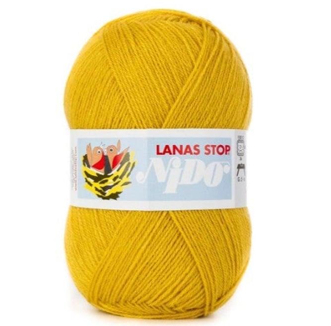 Lanas Stop - Nido