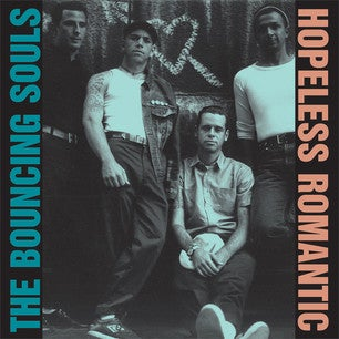 Image of Bouncing Souls - Hopeless Romantic LP