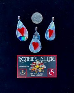 Image of SALE! Love Drops by Bonnie's Bling