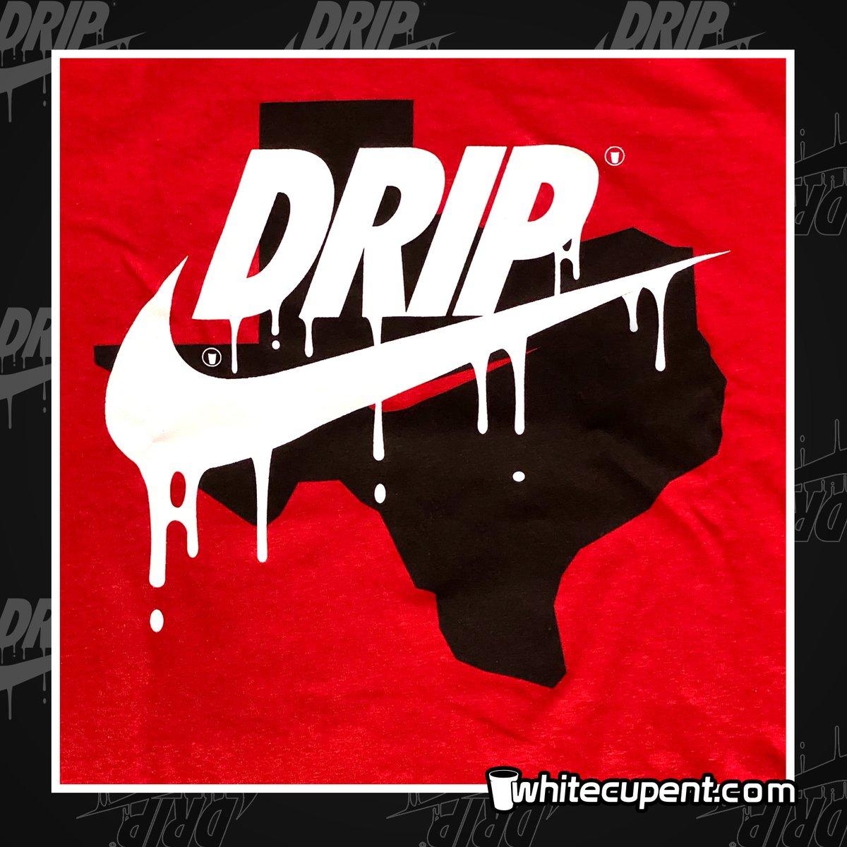 Texas Drip (NIKE)